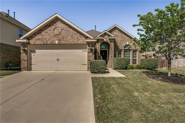Photo of 1329 Ocotillo Lane  Fort Worth  TX