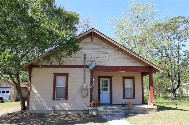 Photo of 1287 W Frey Street  Stephenville  TX