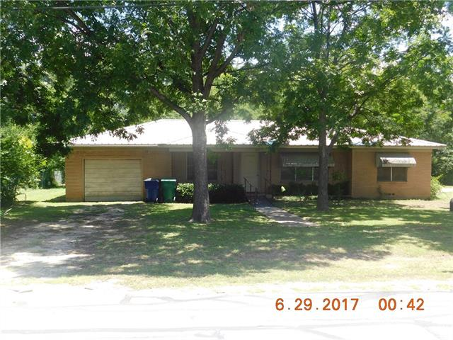 Photo of 403 S Weatherford Street  Chico  TX