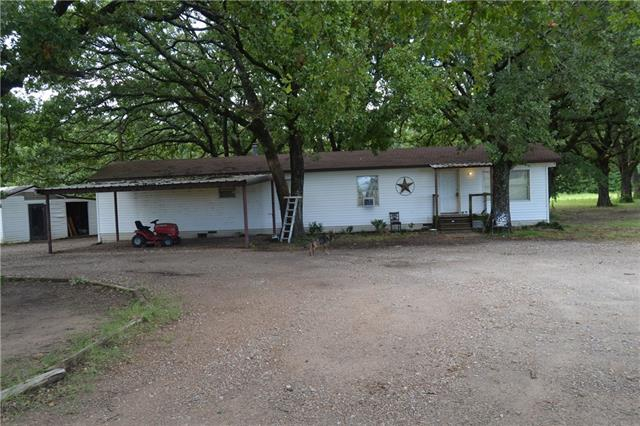 Photo of 8663 W FM 1753  Savoy  TX