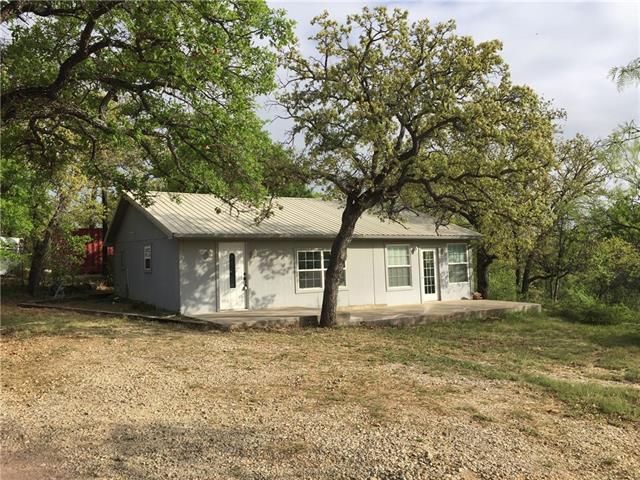 texas waterfront property in possum kingdom lake hubbard