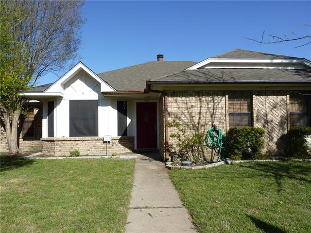 Photo of 701 Ironwood Drive  Allen  TX
