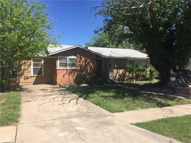 Photo of 3150 S 21st Street  Abilene  TX