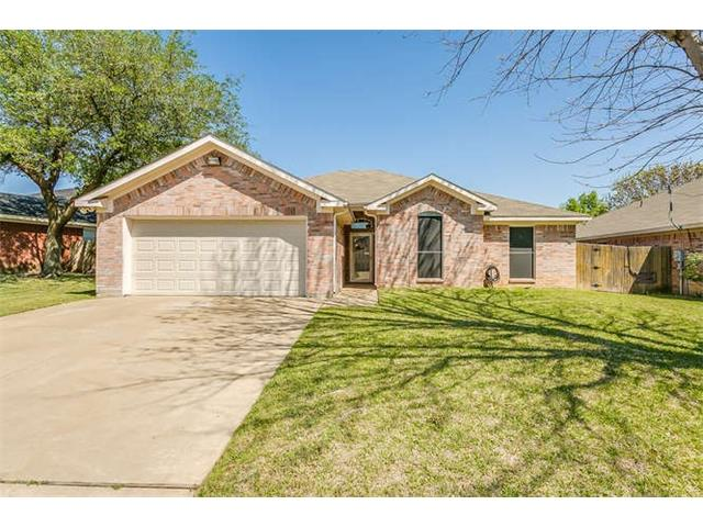 Photo of 4024 Cypress Gardens Drive  Fort Worth  TX