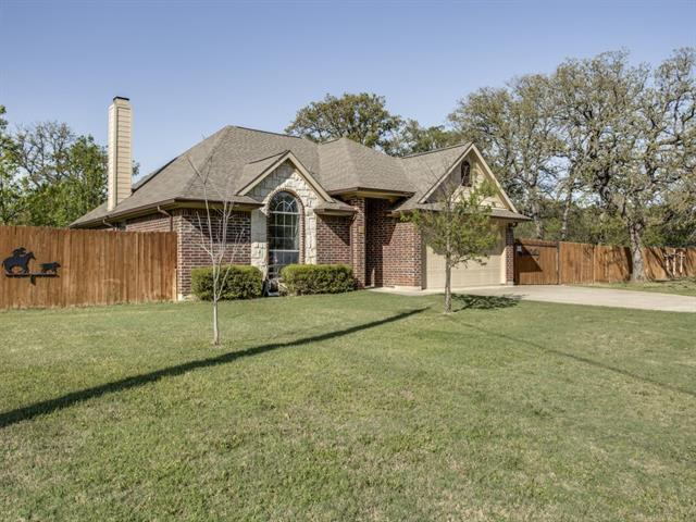 Photo of 112 Ranch Road  Krugerville  TX
