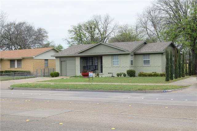 Photo of 2901 W Walnut Street  Garland  TX