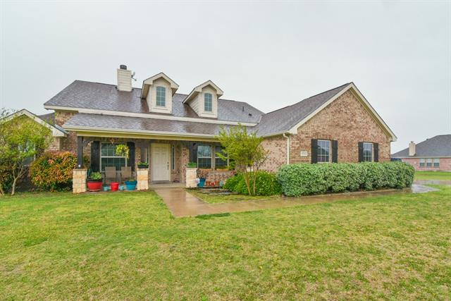 Photo of 1100 Macadamia Street  Venus  TX
