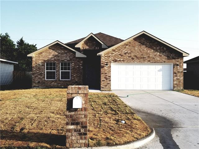 Photo of 4801 Henry Street  Greenville  TX