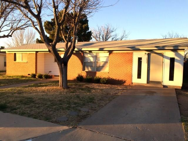 Photo of 1802 Penbrook Street  Odessa  TX