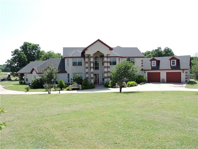Photo of 5671 FM 1129  Chatfield  TX