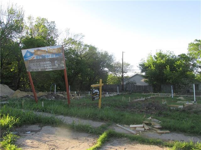 Photo of 921 E Tucker Street  Fort Worth  TX