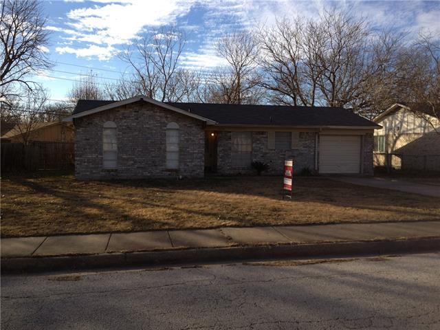Photo of 1224 Saturn Drive  Cedar Hill  TX