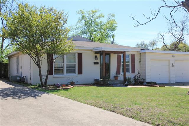 Photo of 3613 South Drive  Fort Worth  TX