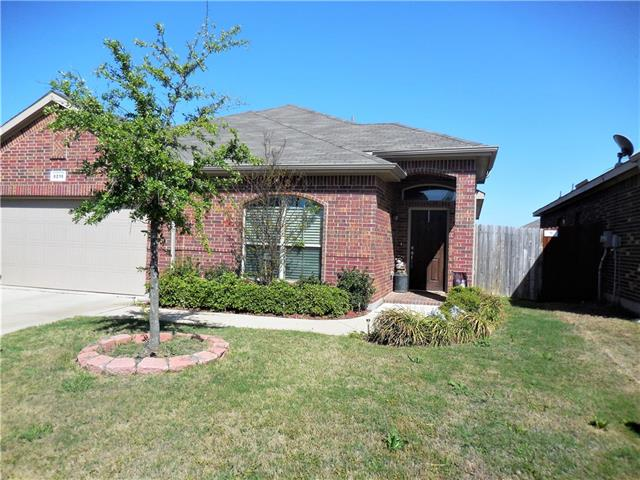 Photo of 8216 Sleeping Doe Drive  Fort Worth  TX