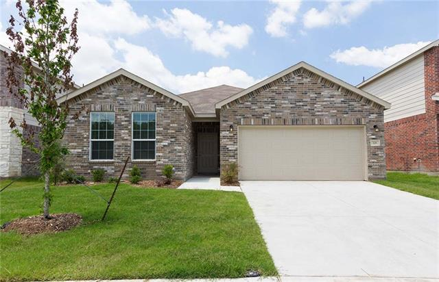 Photo of 129 Waxberry Drive  Fate  TX