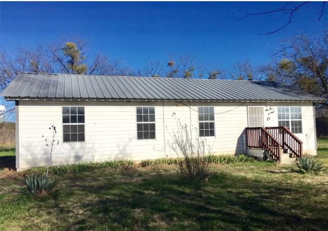 Photo of 1109 Gordon Avenue  Albany  TX