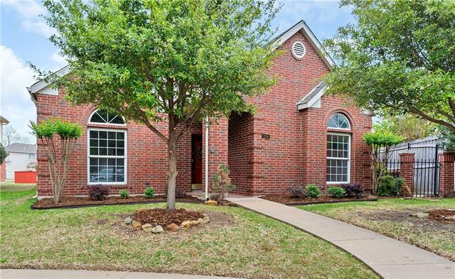 Photo of 304 Pecos Trail  Irving  TX