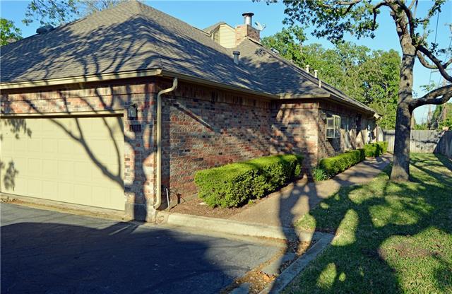 Photo of 1204 Woodland Park Drive  Hurst  TX