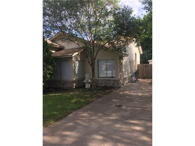 Photo of 9931 Plainfield Drive  Fort Worth  TX
