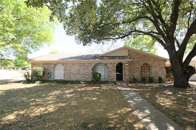 Photo of 1120 Boston Boulevard  Bedford  TX