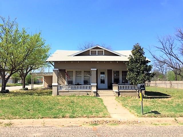 Photo of 308 S Central Avenue  Knox City  TX