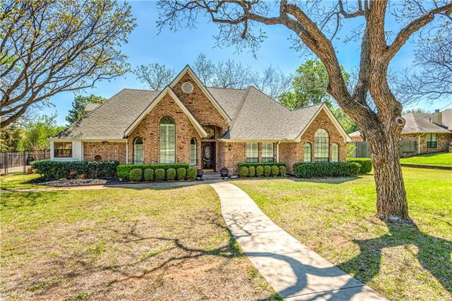 New Listings property for sale at 1315 Tinker Road, Colleyville Texas 76034