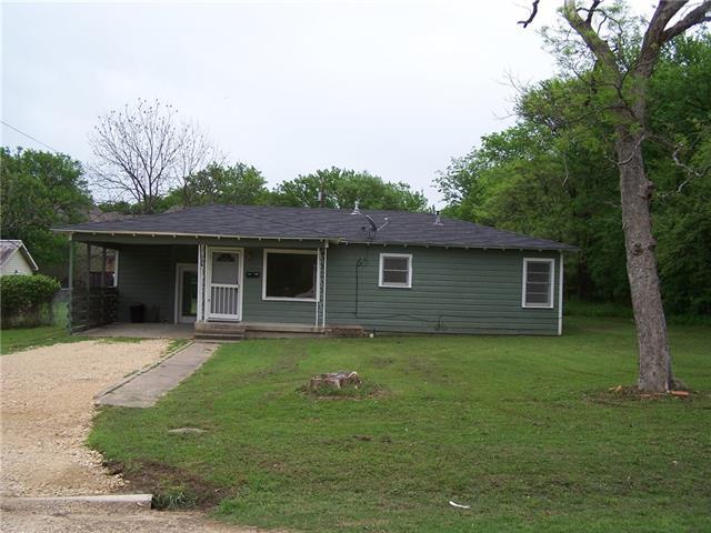 Photo of 516 N Abbott  Hillsboro  TX