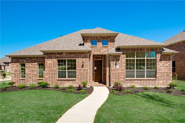 New Listings property for sale at 314 Gum Tree Way, Wylie Texas 75098