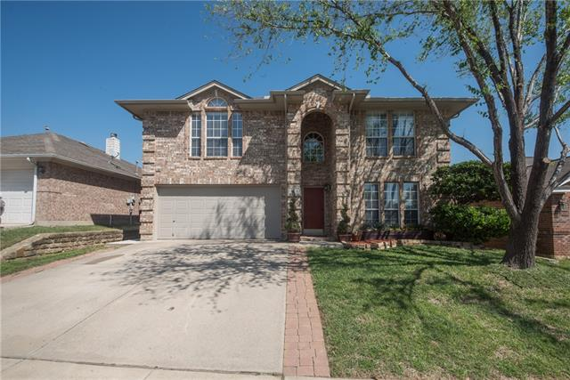 Photo of 4116 Boulder Park Drive  Fort Worth  TX