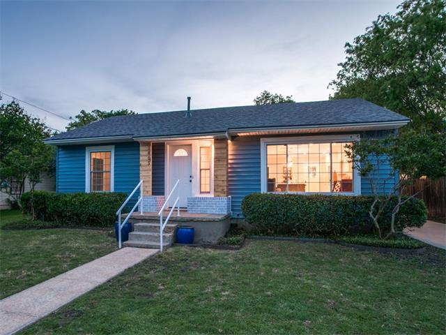 Photo of 1805 West Street  McKinney  TX