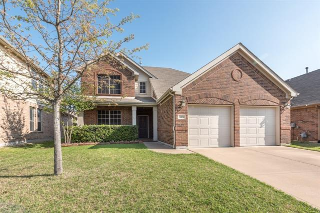 Photo of 526 Hackberry Drive  Fate  TX