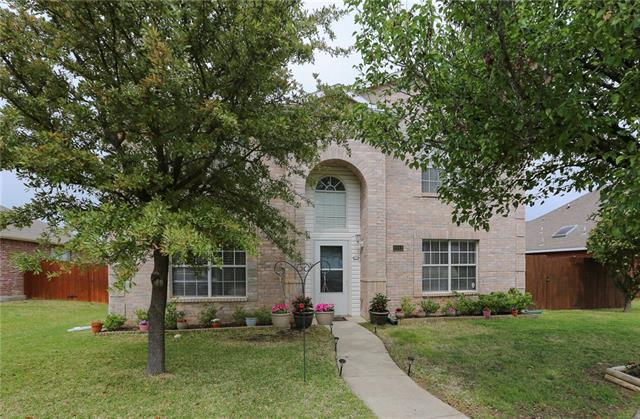 Photo of 2013 Silverway Lane  Carrollton  TX