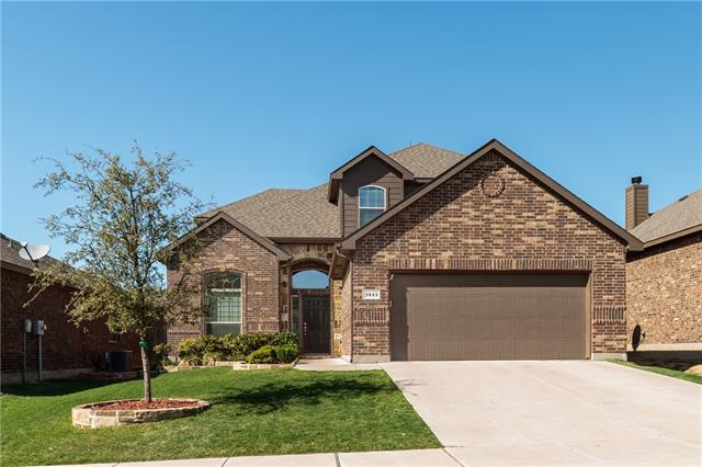 Photo of 3933 Lazy River Ranch Road  Fort Worth  TX