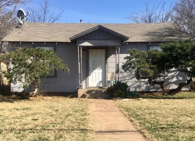 Photo of 2201 Ross Avenue  Abilene  TX