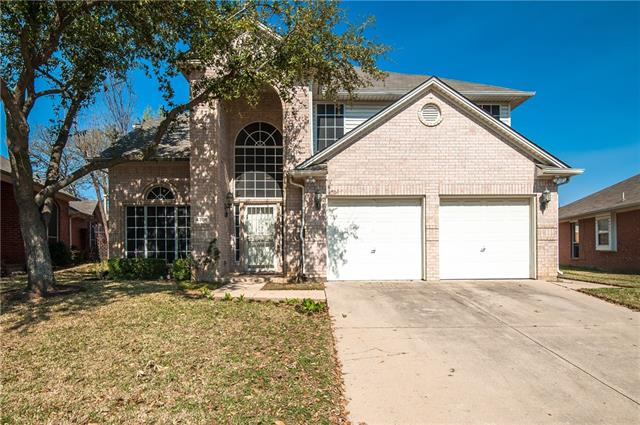 Photo of 4308 Boulder Park Drive  Fort Worth  TX