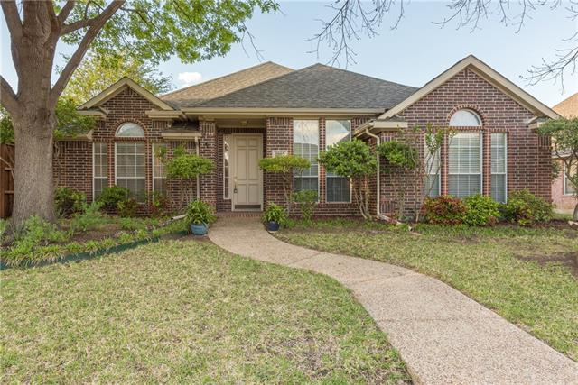 Photo of 3907 Walden Way  Dallas  TX