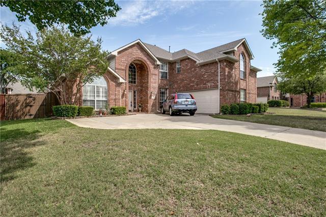 Photo of 3106 Fernhurst Drive  Richardson  TX