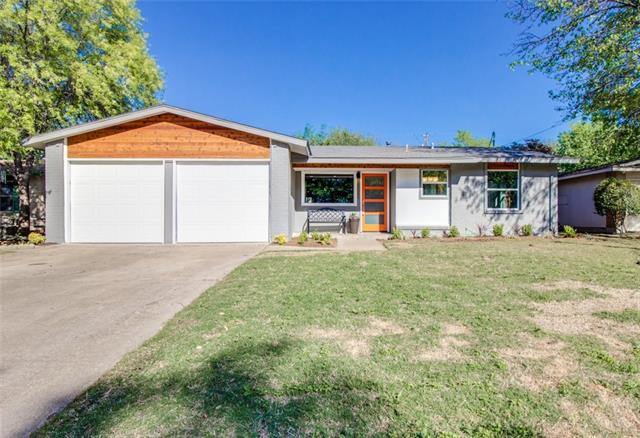 Photo of 8622 Kingspoint Drive  Dallas  TX