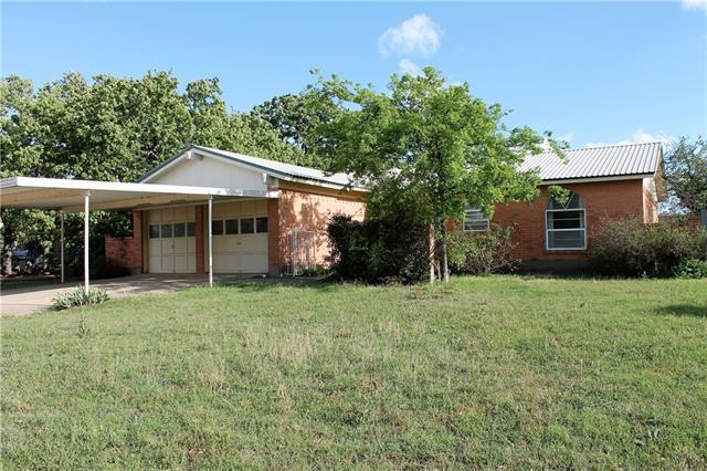 Photo of 1311 Primrose Lane  Cisco  TX