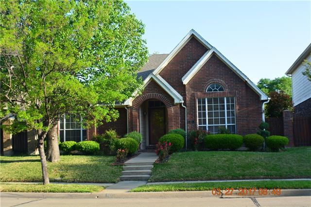 Photo of 405 Red River Trail  Irving  TX