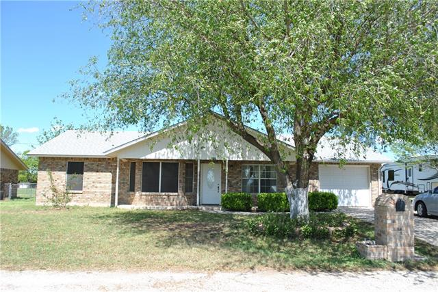 Photo of 817 Buckboard Drive  De Leon  TX