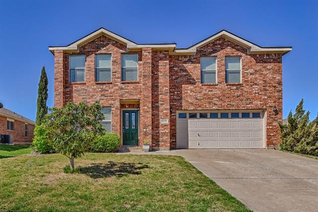 Photo of 8138 Mossberg Drive  Arlington  TX
