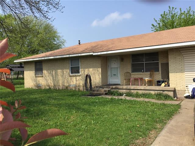Photo of 3703 Mckinney Street  Melissa  TX