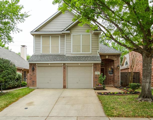 Photo of 4183 Midrose Trail  Dallas  TX
