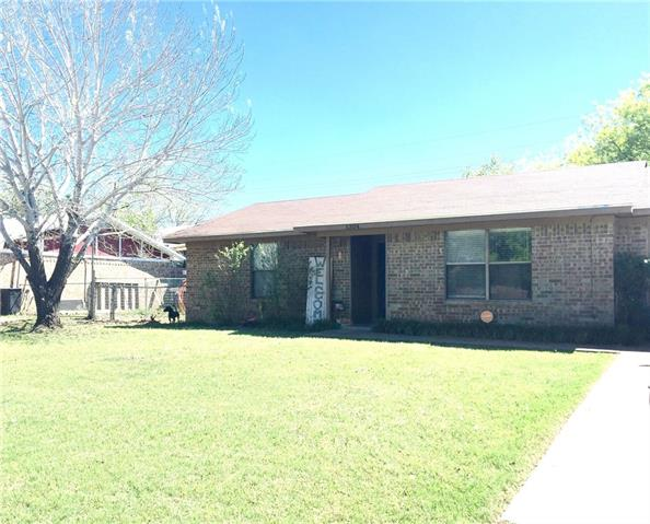 Photo of 1304 SE 22nd Street  Mineral Wells  TX