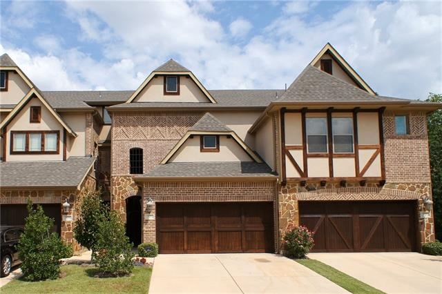 Photo of 935 Brook Forest Lane  Euless  TX