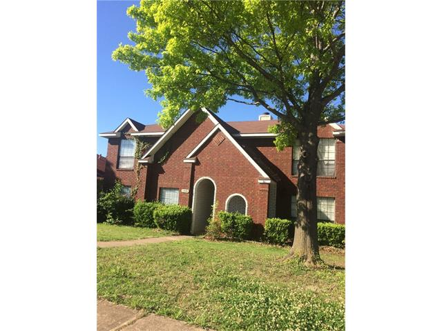 Photo of 1036 Cold Spring Court  Mesquite  TX