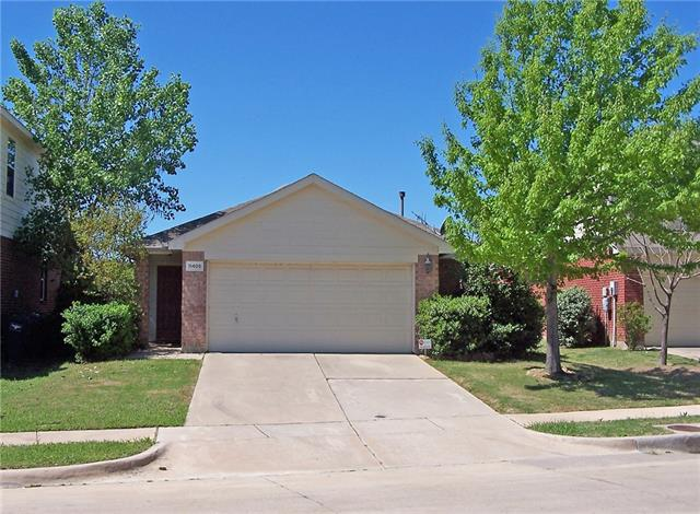Photo of 11405 Gloriosa Drive  Fort Worth  TX