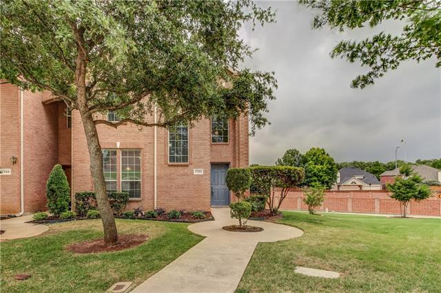 Photo of 1793 Massey Drive  Lewisville  TX