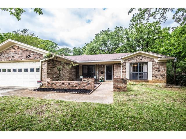 Photo of 7541 Madeira Drive  Fort Worth  TX